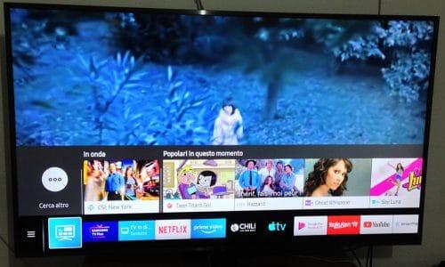Migliori Tv 32 Pollici Full Hd Smart Top 5