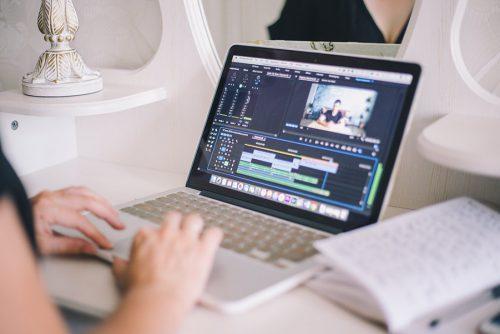 Mac Book Pro per Video Editing