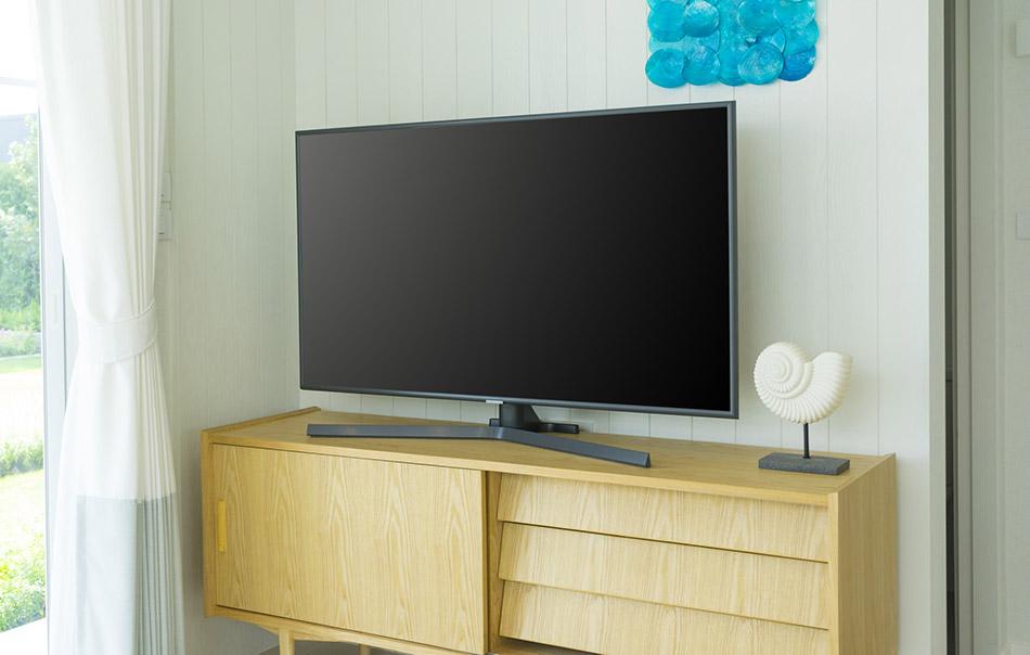 Mobile per Tv legno chiaro