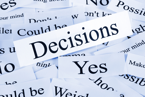 Dua on Making a Decision – Hadith of the Day