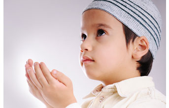 An awesome way to teach kids Islam at a young age – Hadith