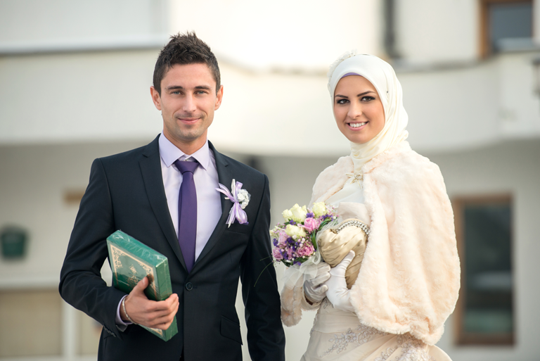 new muslims looking for marriage