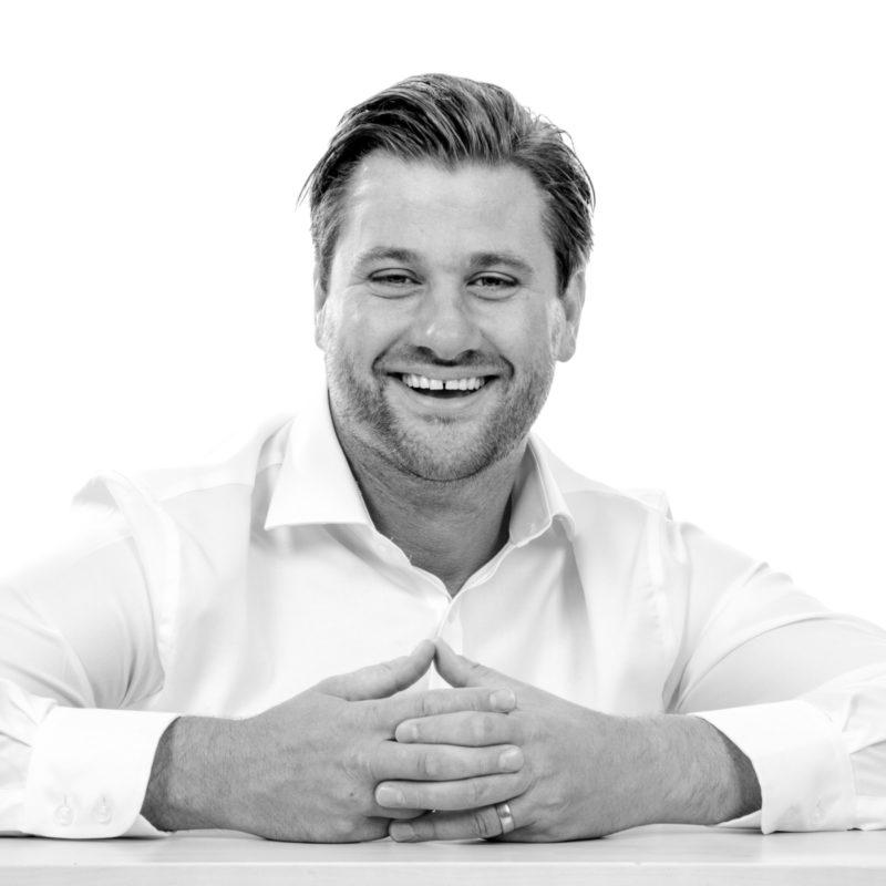 Adam Wilson, B-Secur CTO