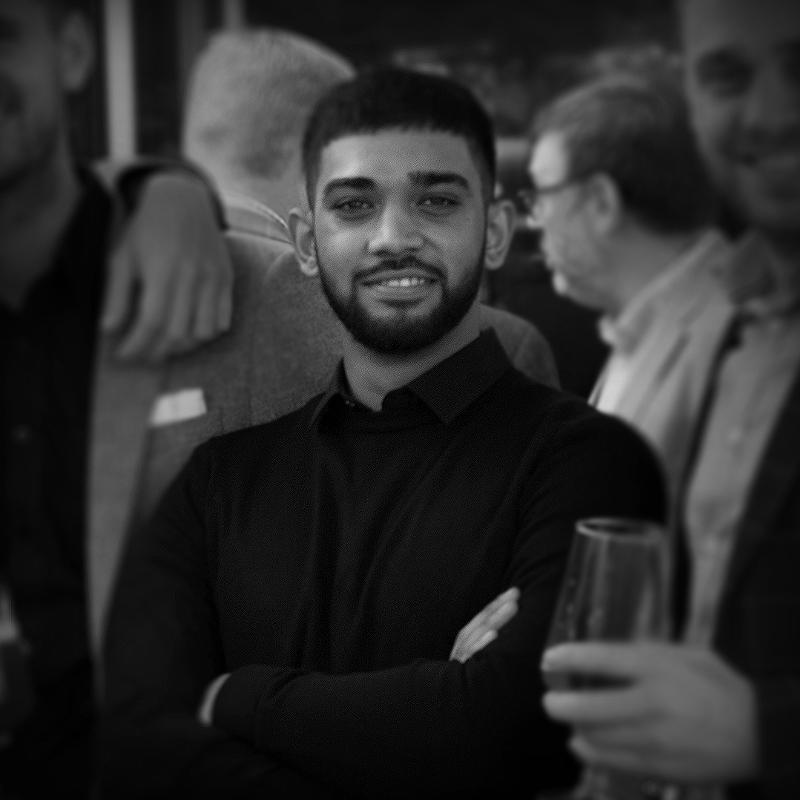 IPEX's Adil Ahmed