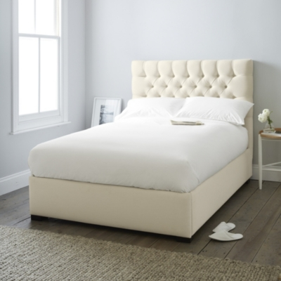 Richmond Cotton Bed - Luxury Place