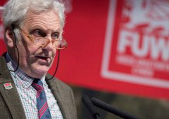 FUW backs Hilary Benn amendment to Brexit withdrawal deal