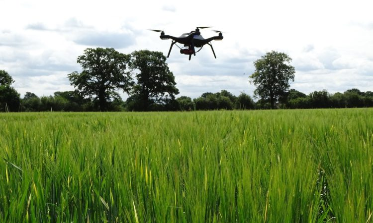 Agricultural data research group acquires firm behind Hands-Free Hectare