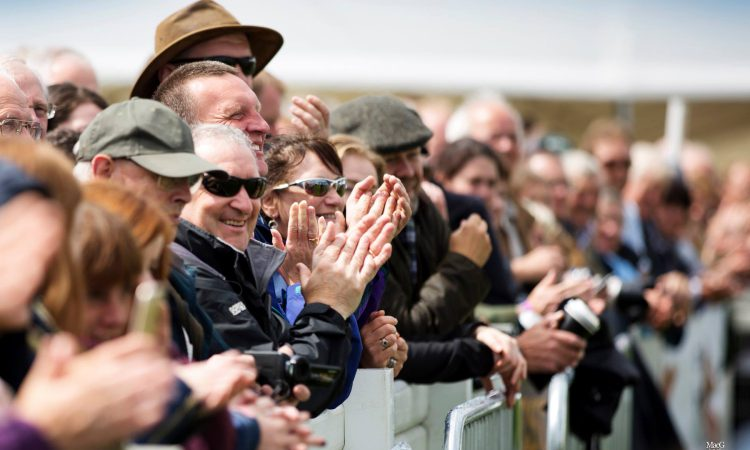 Highland Show: Lord Duncan hails 'golden age' of agri innovation