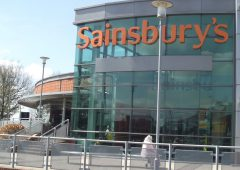 Agri-food sighs relief as regulator blocks Sainsbury's and Asda merger