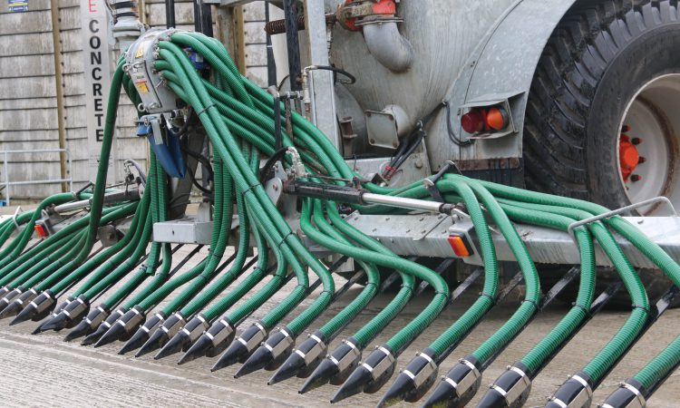 Farmers urged to plan ahead to meet impending ammonia regulations