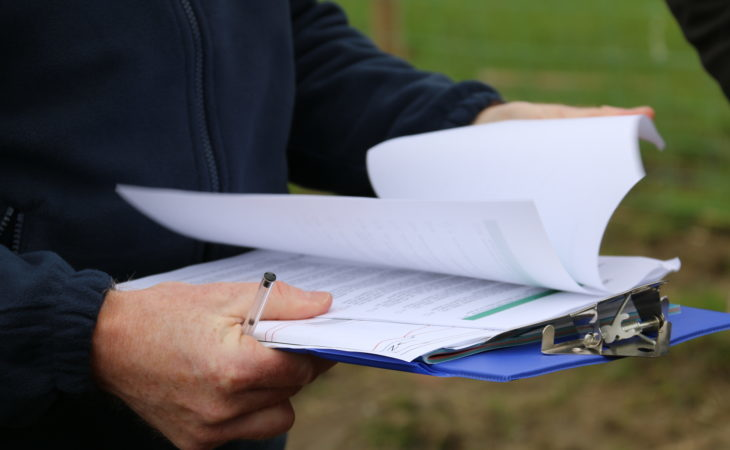 Interim report proposes 'radical changes' to UK farming regulation