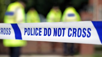 Thieves make getaway with stolen tractors through hedge