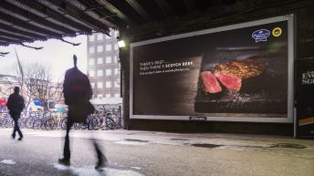 Scotch Beef PGI campaign delivers 7% increase in British sales