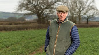 Arable monitor farms gear up for winter while keeping costs down