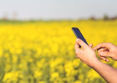 AgriWebb to host UK's first ever 'Digital Farm Walk'