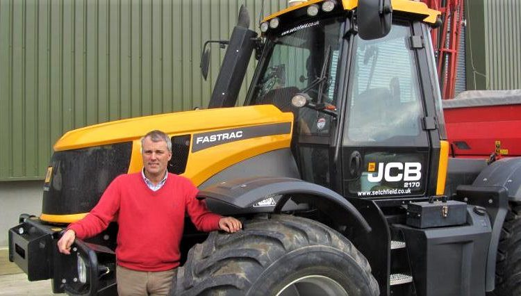 NFU launches 'Fodder Bank' as feed stocks tighten across the country