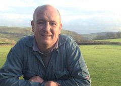 NFU Cymru plans events for tenant farmers