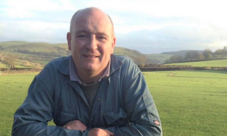 NFU Cymru plans events for tenant farmers