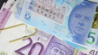 Scotland's Less Favourable Area Scheme: 4,675 payments on their way today