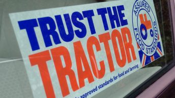Red Tractor launches fully live-streamed inspections