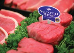 Scotch Beef and Lamb promoted to 1.4 million Scots this Easter