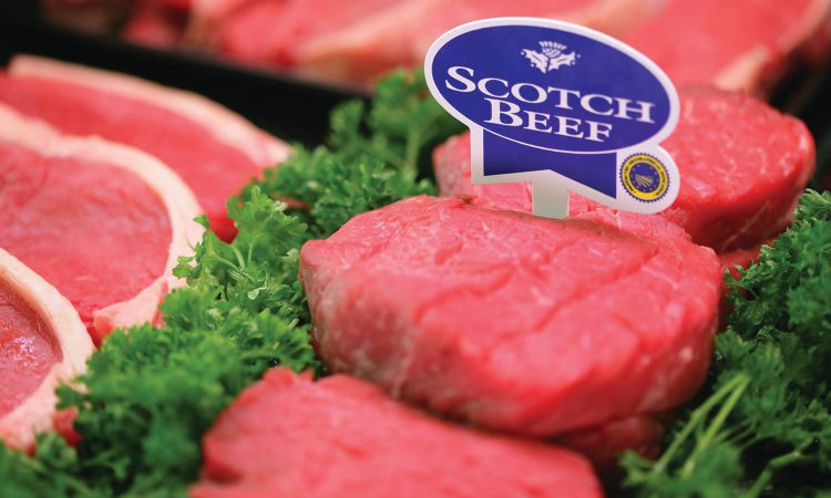 Scotch Beef Christmas push set to reach 2.4 million consumers