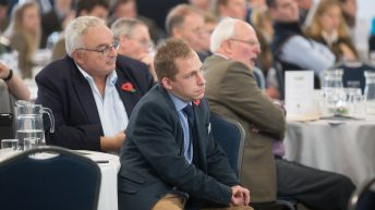 EoEFC: Decision makers, ground-breakers and risk-takers to take centrestage