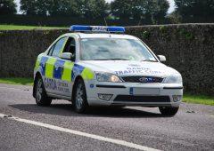 Land Cruiser and trailer stolen in farmyard raid