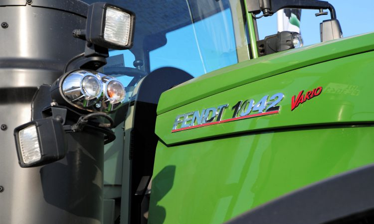 Fendt 'on track' to build 20,000 tractors per year by 2020