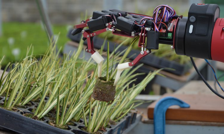 New conference to drive technology advancements in horticulture