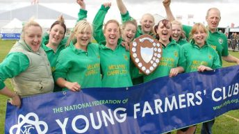 NFYFC to host first ever Oxford Farming Conference fringe event