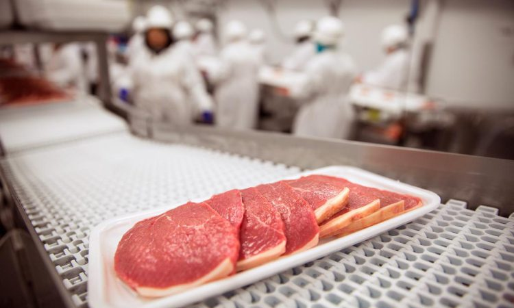 Meat the Market: Could poor presentation be wiping value off your stock?
