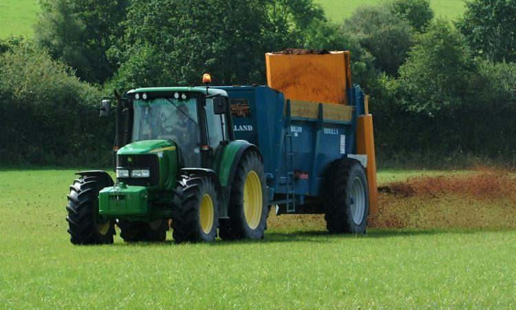 'Cloned' tractor stolen from UK charity recovered in Ireland