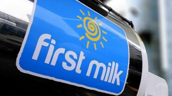 First Milk launches First4Milk responsible sourcing programme