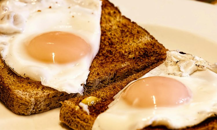 UK half-year egg sales up by 187 million