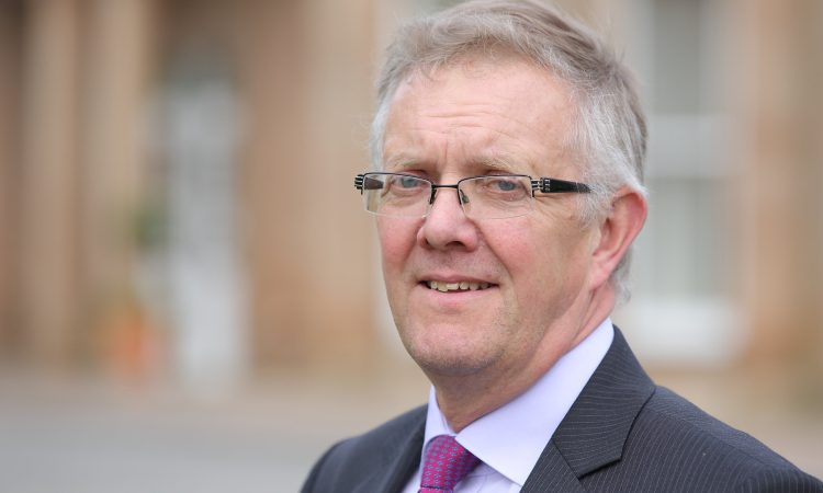 Politicians in line of fire at UFU annual dinner