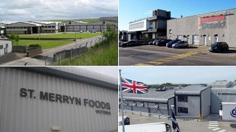 UK meat plants buyer urged to invest in British industry sustainability