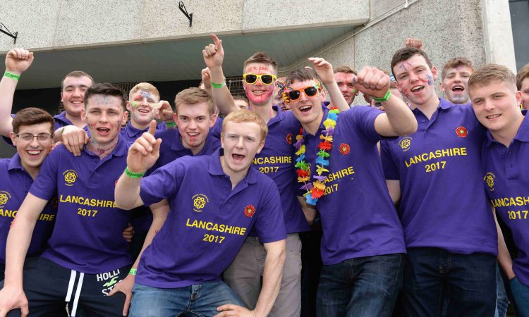 NFYFC to cancel all future annual conventions