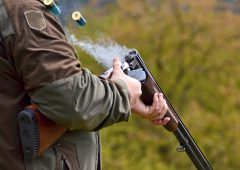 Wild bird general shooting licences to be revoked in England