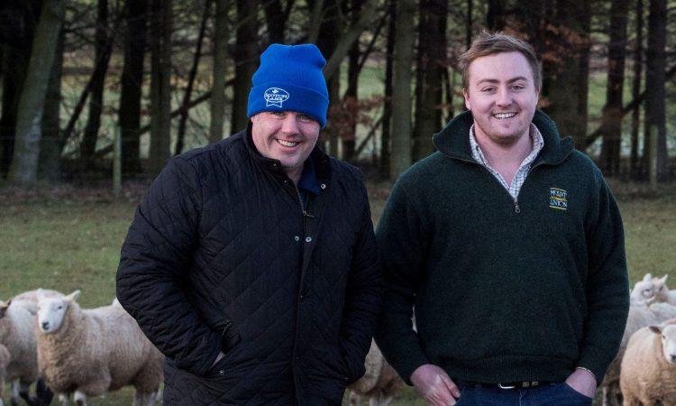 Monitor Farm focus: Marketing lamb under the spotlight
