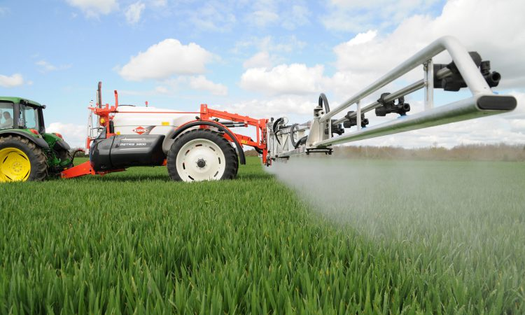 UK groceries bill to soar £800 if key pesticides are banned