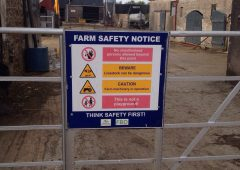 Webinar to share tips on making health and safety work for the farm