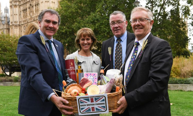 140 MPs show support for farming on Back British Farming Day