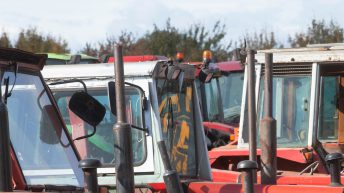 Yorkshire couple banned from selling farm machinery