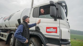 Muller completes Dairy Crest integration and maps out strategy for growth