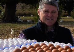 £1,000 grants to help young people progress in free range industry