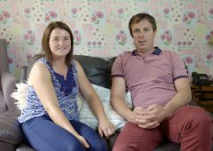 Fermanagh farming couple to star in UTV series