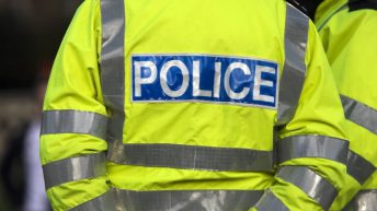 Tractor recovered by officers before owner knew it had been stolen