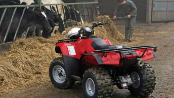 Devon farm fined £28,000 after child injured in ATV accident