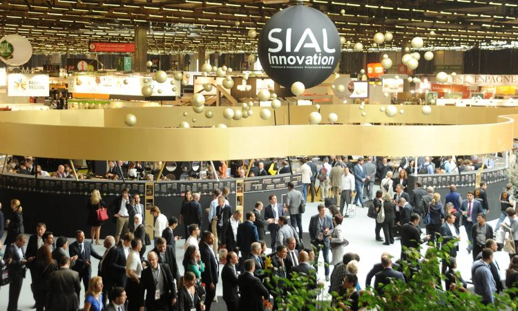 British dairy plans biggest ever presence at this year's SIAL